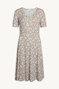 claire-naisten-mekko-danni-dress-beige-kuosi-1
