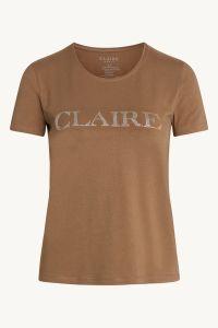 claire-naisten-t-paita-allison-logo-t-paita-keskiruskea-1