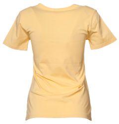 claire-naisten-t-paita-logo-kirkkaankeltainen-2