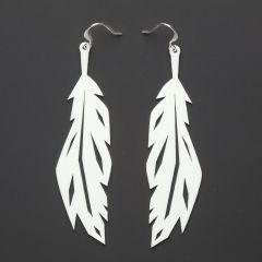 coruu-korvakorut-feather-valkoinen-1