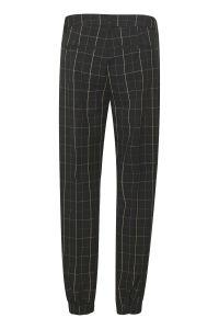 culture-naisten-housut-neta-pants-musta-ruutu-2