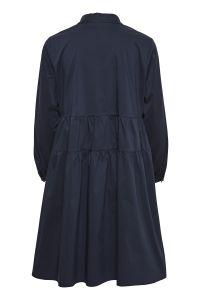 culture-naisten-mekko-antoniett-dress-tummansininen-2