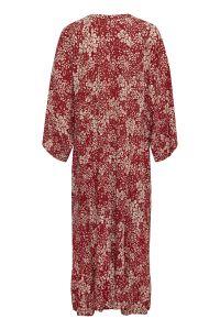 culture-naisten-mekko-elaina-midi-dress-punainen-kuosi-2
