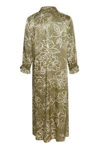 culture-naisten-mekko-emily-dress-vihrea-kuosi-2