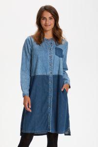 culture-naisten-mekko-paola-denim-dress-indigo-1
