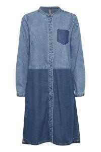 culture-naisten-mekko-paola-denim-dress-indigo-2