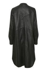 culture-naisten-nahkamekko-alina-leather-dress-musta-2