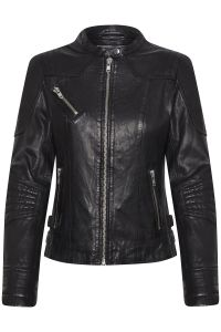 culture-naisten-nahkatakki-bentley-leather-jacket-musta-1