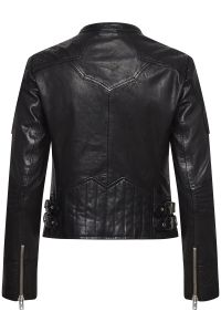 culture-naisten-nahkatakki-bentley-leather-jacket-musta-2