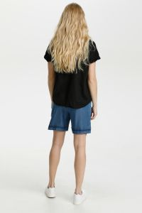 culture-naisten-paita-belinda-linen-blouse-musta-2