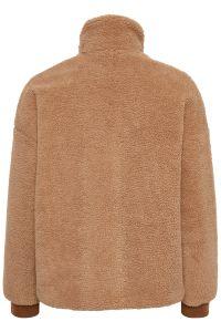 culture-naisten-teddytakki-tally-jacket-kameli-2
