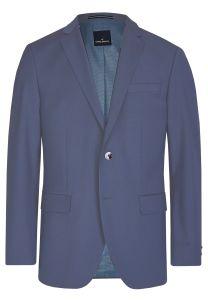 daniel-hechter-miesten-puvun-takki-dhx-tension-shape-fit-joustava-puku-sininen-kuosi-1