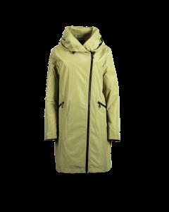 dixi-coat-flare-flare-takki-88cm-kirkkaankeltainen-1