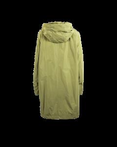 dixi-coat-flare-flare-takki-88cm-kirkkaankeltainen-2