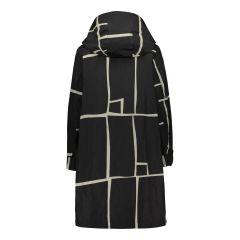 dixi-coat-flare-naisten-takki-musta-kuosi-2