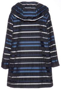 dixi-coat-flare-naisten-takki-raita-raidallinen-sininen-2