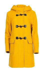 dixi-coat-flare-naisten-villakangastakki-kirkkaankeltainen-1