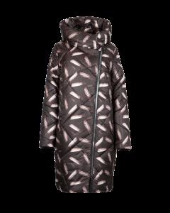 dixi-coat-flare-vanutakki-kuosi-100cm-musta-kuosi-1