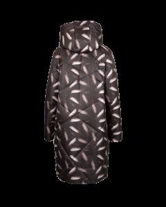dixi-coat-flare-vanutakki-kuosi-100cm-musta-kuosi-2