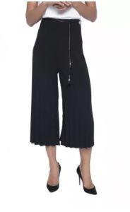 frank-lyman-naisten-housut-culottes-musta-1
