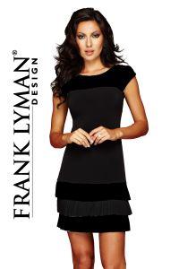 frank-lyman-naisten-mekko-musta-1