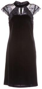 frank-lyman-naisten-mekko-musta-2