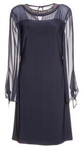 frank-lyman-naisten-mekko-tummansininen-2