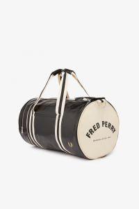 fred-perry-putkilaukku-barrel-bag-musta-musta-2