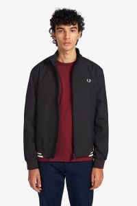 fred-perry-takki-brentham-jacket-tummansininen-1