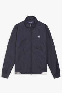 fred-perry-takki-brentham-jacket-tummansininen-2