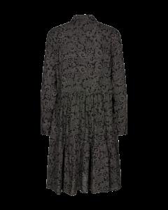 freequent-naisten-fqflema-dress-musta-kuosi-2