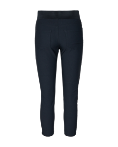 freequent-naisten-housut-shantal-pa-7-8-power-tummansininen-2