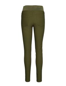 freequent-naisten-housut-shantal-power-pants-khaki-2