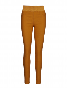 freequent-naisten-housut-shantal-power-pants-sinapinkeltainen-1