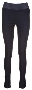 freequent-naisten-housut-shantal-power-pants-tummansininen-1