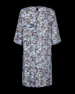 freequent-naisten-mekko-bela-dress-3-4-sininen-kuosi-2
