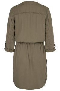 freequent-naisten-mekko-cubi-dress-khaki-2