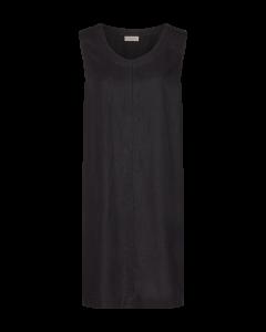 freequent-naisten-mekko-lavara-u-dress-musta-1