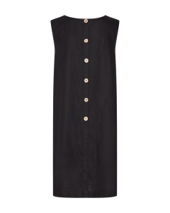 freequent-naisten-mekko-lavara-u-dress-musta-2