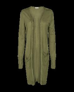 freequent-naisten-neuletakki-elina-pocket-khaki-1