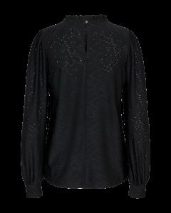 freequent-naisten-paita-blonf-ls-blouse-musta-2