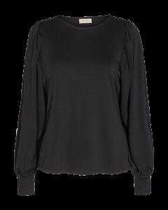 freequent-naisten-pusero-debyr-blouse-musta-1