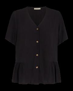 freequent-naisten-pusero-lille-blouse-musta-1