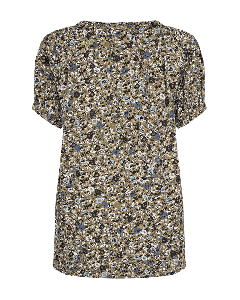 freequent-naisten-t-paita-betina-o-ss-gry-t-shirt-beige-kuosi-2