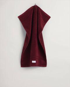 gant-kasipyyhe-organic-premium-towel-viininpunainen-1