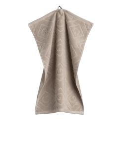 gant-kasipyyhe-organic-towel-beige-1