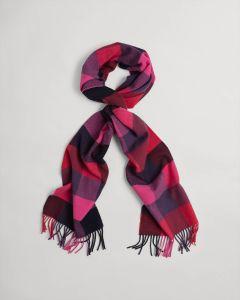 gant-kaulahuivi-multi-check-scarf-pinkki-ruutu-1