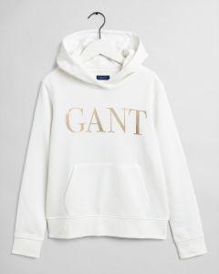 gant-kids-lasten-huppari-shiny-logo-hoodie-valkoinen-1