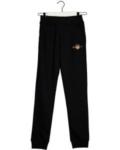 gant-kids-lasten-swetarihousut-d1-archive-shield-sweat-pants-musta-1