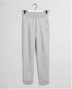 gant-kids-poikien-collegehousut-the-original-sweat-pants-vaaleanharmaa-1